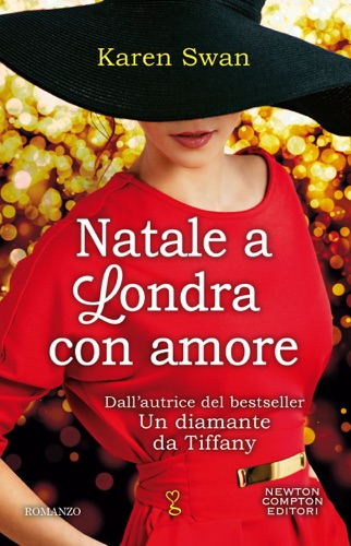 Karen Swan - Natale a Londra con amore