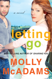 Letting Go book