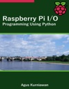 Raspberry Pi IO Programming Using Python