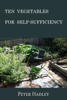 Peter Hadley - Ten Vegetables for Self-Sufficiency grafismos