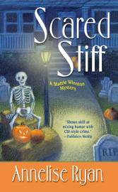 Scared Stiff book