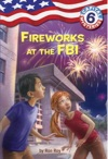 Capital Mysteries 6 Fireworks At The FBI