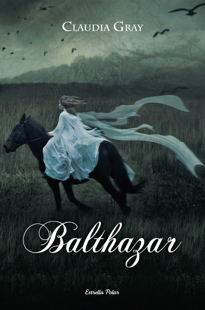 Balthazar Claudia Gray Pdf