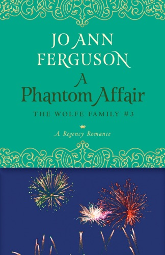 Jo Ann Ferguson - A Phantom Affair