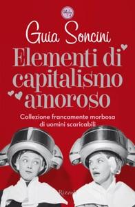 Elementi di capitalismo amoroso Book Cover