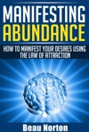 Manifesting Abundance How To Manifest Your Desires Using The Law Of Attraction