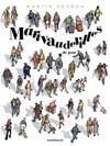 Marivaudevilles - Tome 1 - Marivaudevilles De Jour