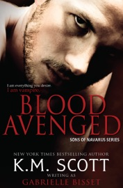 Blood Avenged PDF Download