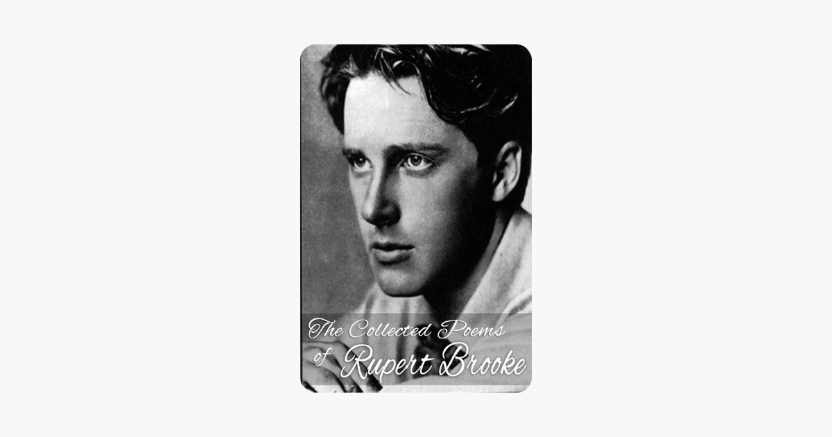 The Collected Poems Of Rupert Brooke En Apple Books