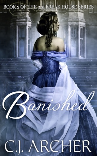 C.J. Archer - Banished