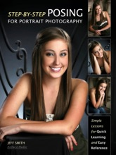Step-By-Step Posing For Portrait Photography