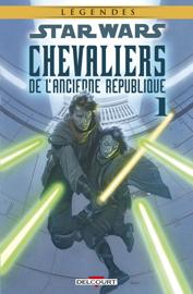 Star Wars - Chevaliers de l'Ancienne République T01. NED