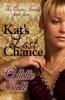 Kat's Last Chance (The Evans Family, Book Four)