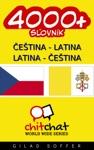 4000 Etina - Latina Latina - Etina Slovnk
