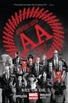 Avengers Arena Vol 1