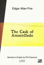 The Cask Of Amontillado (With Audio)