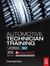 Automotive Technician Training Entry Level 3