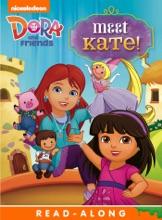 Meet Kate! Read-Along Storybook