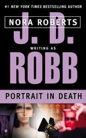Portrait in Death book