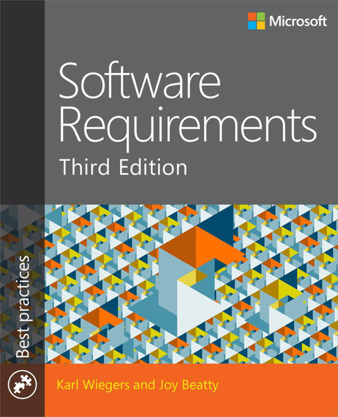 Software Requirements, Third Edition