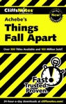 CliffsNotes On Achebes Things Fall Apart
