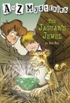 A To Z Mysteries The Jaguars Jewel