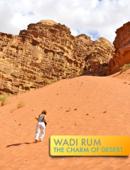 Wadi Rum Book Cover