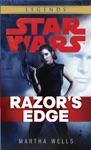 Razors Edge Star Wars Legends
