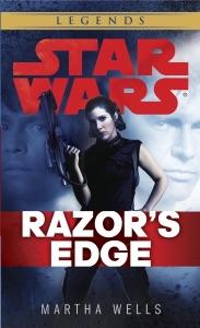 Razor's Edge: Star Wars Legends