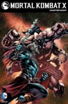 Mortal Kombat X 2015- 8