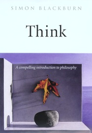 Think: A Compelling Introduction to Philosophy book