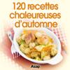 Œuvre collective - 120 recettes chaleureuses d'automne artwork
