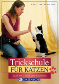 Trickschule für Katzen