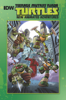 Various Authors - Teenage Mutant Ninja Turtles: Comic Book Day Special  artwork