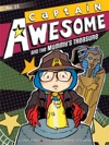 Captain Awesome And The Mummys Treasure