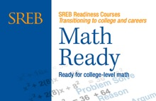 SREB Math Ready