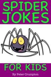 Spider Jokes for Kids