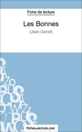 Les Bonnes de Jean Genet (Fiche de lecture)