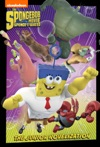 SpongeBob Movie Sponge Out Of Water Junior Novel