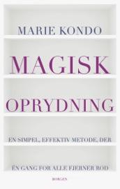 Magisk oprydning PDF Download