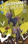 Gotham Academy 2014- 1