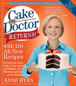 The Cake Mix Doctor Returns! Book Cover