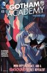 Gotham Academy 2014- 5