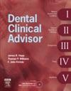 Dental Clinical Advisor - E-Book