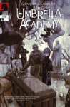 The Umbrella Academy Apocalypse Suite 2