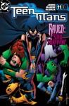 Teen Titans 2003- 11