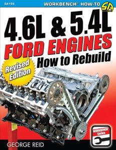 4.6L & 5.4L Ford Engines da George Reid