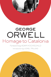 Homage to Catalonia book