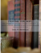 Fighting For Hope: The Chronicles of Narnia and the Harry Potter Series as Transformative Works for Child Readers Traumatized by War
