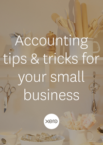 Accounting tips & tricks for your small business Book Review